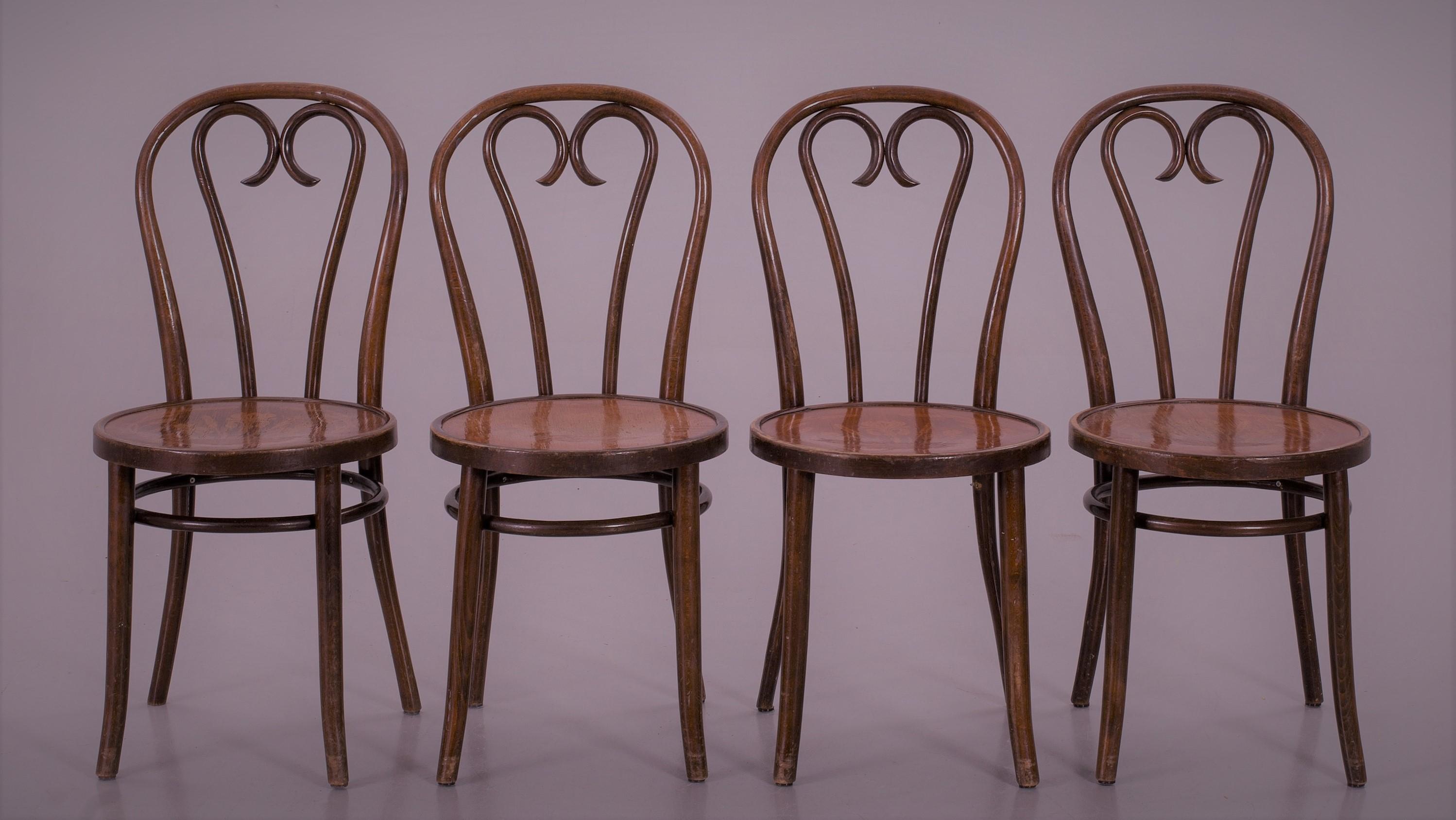 Австрийская мебель начала 20 века
