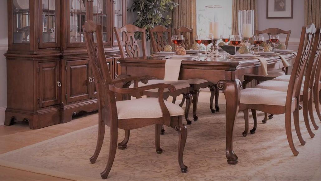 Американская мебель: история создания и стиль
