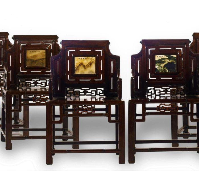 Восточная мебель: история и особенности