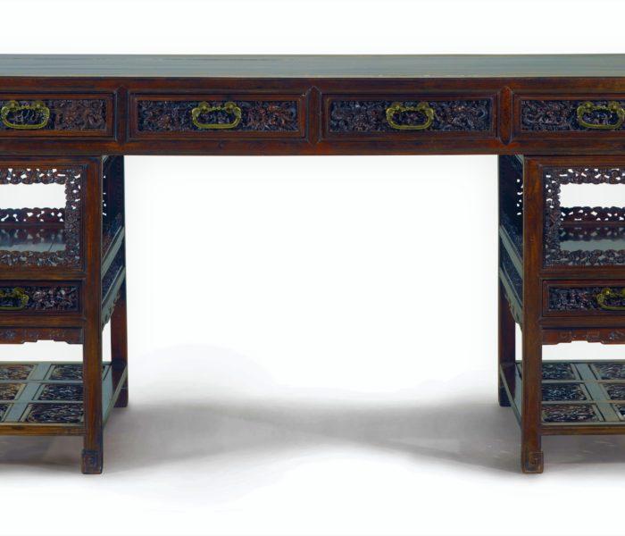 Мебель из Кореи и Юго-Восточной Азии