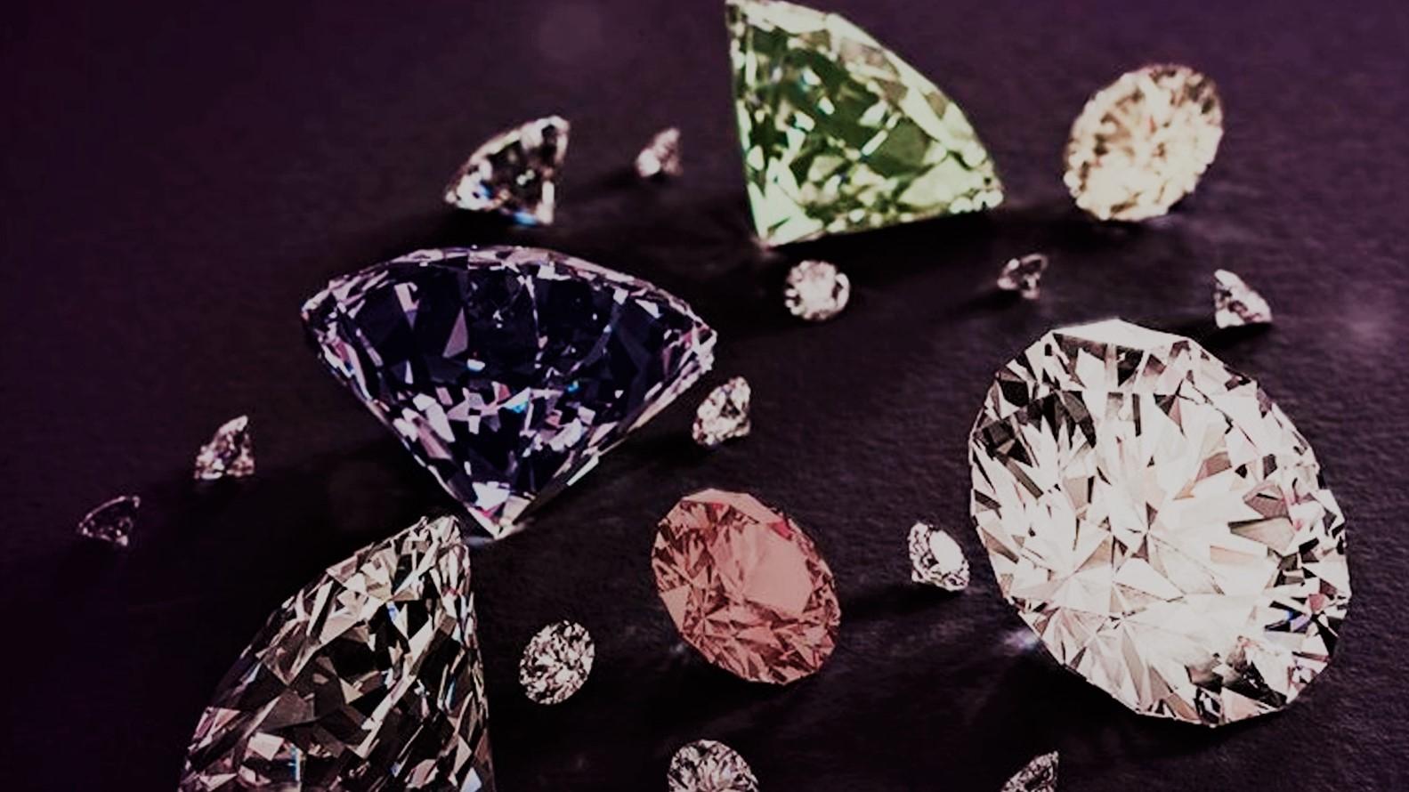 Драгоценные камни: особенности имитаций и варианты проверки