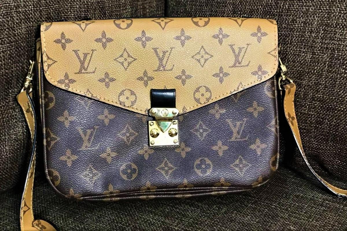 Продать сумку Louis Vuitton: скупка модных аксессуаров по высоким ценам