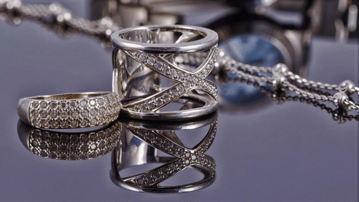 Продать серебряные украшения по максимальной цене